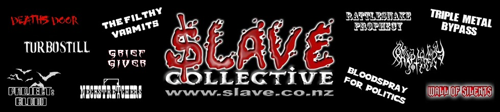 $lave Collective - Musicians from Palmerston North